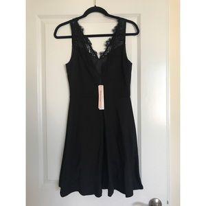 Perfect little black dress